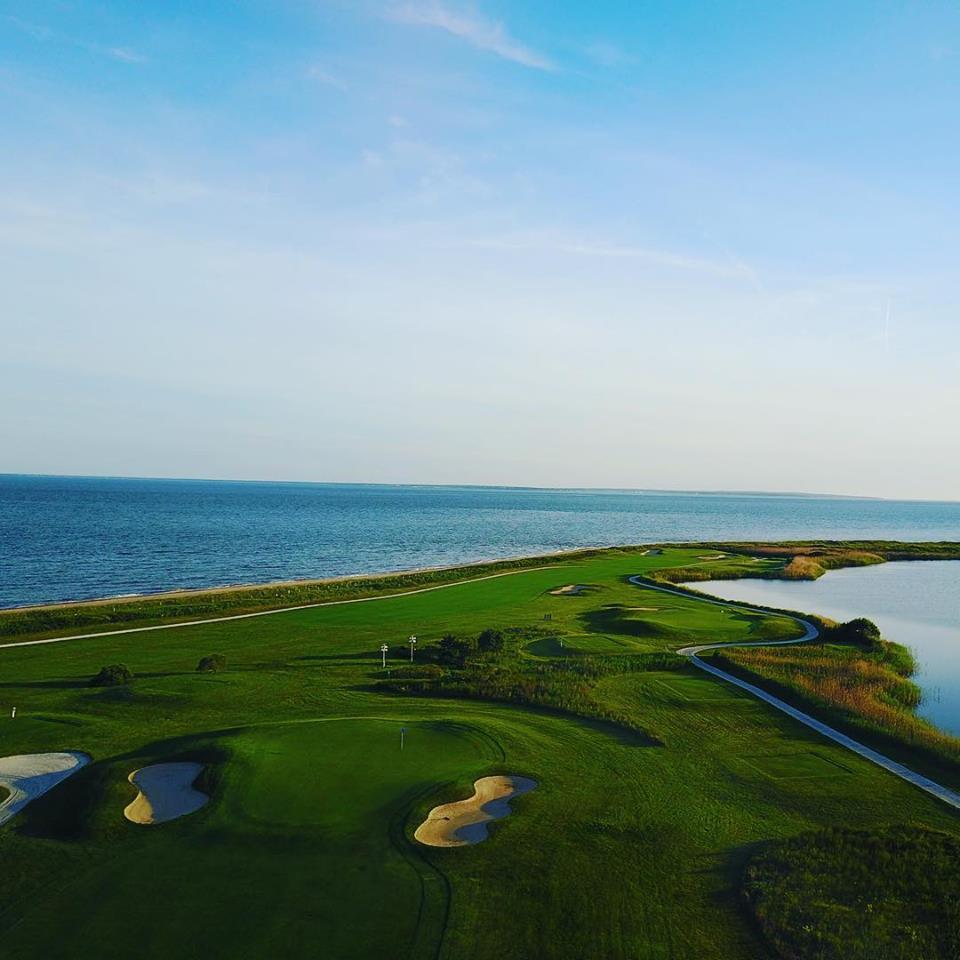 Health Clubs Cape Cod: 18-Hole Championship Golf Course Cape Cod, MA