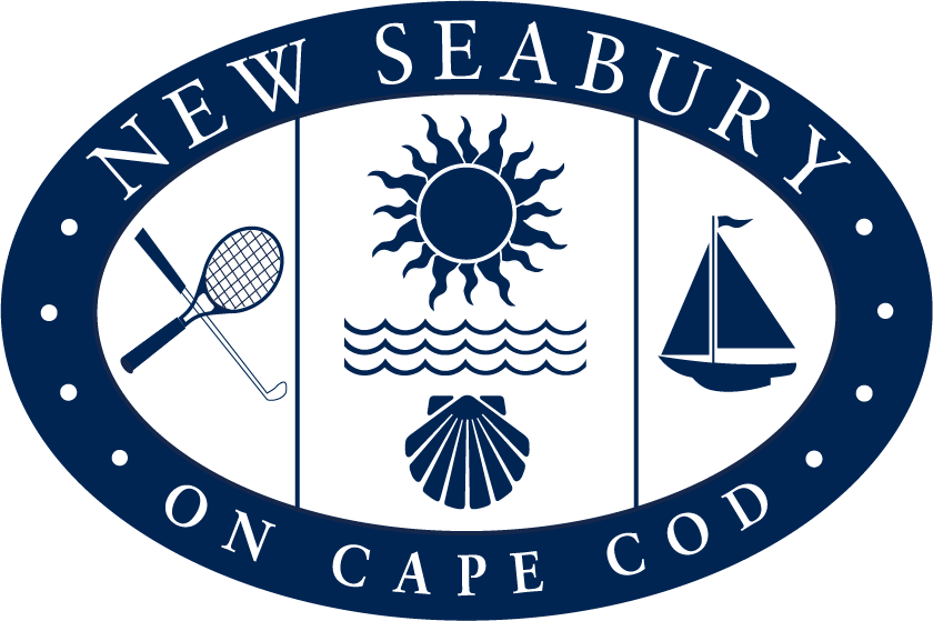 New Seabury on Cape Cod homepage